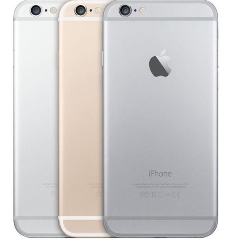 Apple iPhone 6 32GB Spacegrau für 279,90€ (statt 319€)