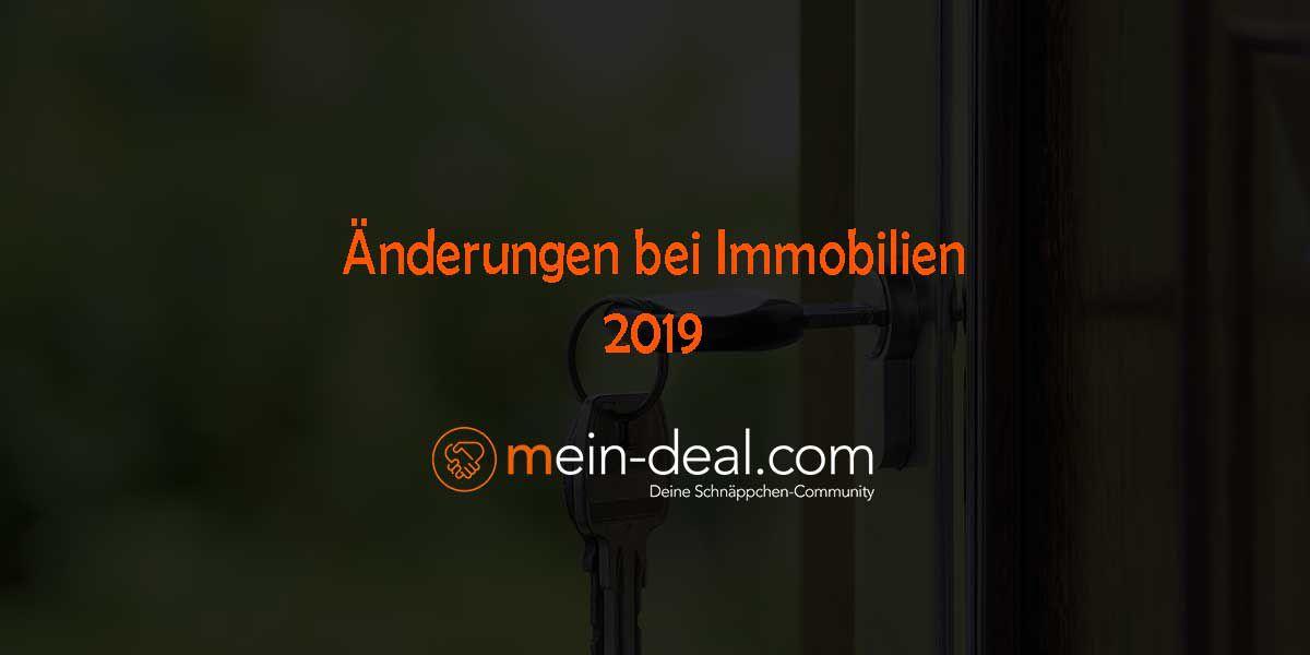 Steuerreformen 2019 – Änderungen 2019 rund um Geld und Finanzen!