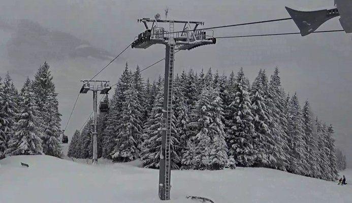 Gratis von Innsbruck zum Stubaier Gletscher und zurück