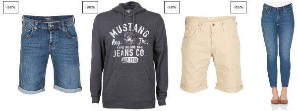 Jeans Direct: 25% extra Rabatt im Sale (MBW 30€)