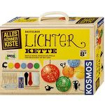 KOSMOS 604288 – Lichterkette Bastelset für 11€ (statt 14€)