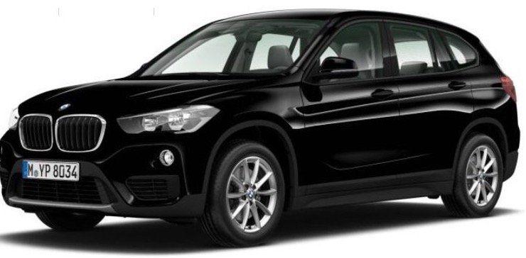 BMW X1 sDrive20i 192PS Benzin für Privat und Gewerbe als Neuwagen für 229€ Brutto