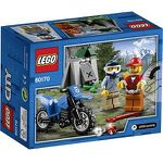 LEGO Offroad-Verfolgungsjagd (60170) Bausatz für 5€ (statt 8€)