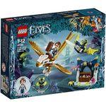 LEGO 41190 – Emily Jones und die Flucht auf dem Adler ab 10€ (statt 14€)