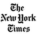 Digital-Abo der New York Times 4 Wochen lang gratis – danach nur 1€ pro Woche (statt 2€)