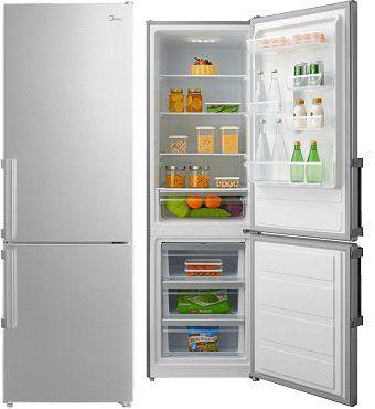 Bestpreis! MIDEA KG 3.3 ECO Kühlgefrierkombination mit A+++ für 339,90€ (statt 399€)