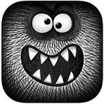 "iOS: ""Bad Hungry Monster"" gratis (statt 3,49€)"