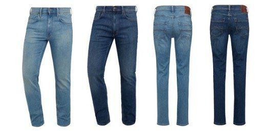 Mustang Jeans Washington Herren in 2 Farben und vielen Größen (als B Ware?) für 28,99€ (statt 60€)