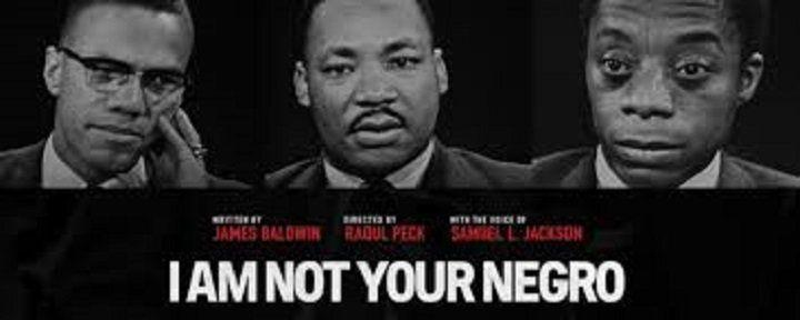 Gratis: Doku I Am Not Your Negro