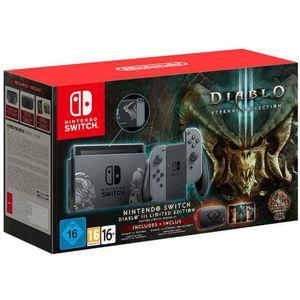 Nintendo Switch Diablo III Limited Edition für 382,26€ (statt 369€) + 44,90€ in Superpunkten