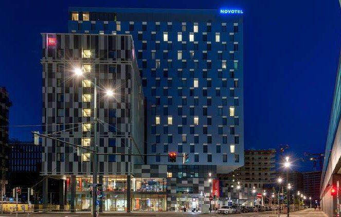 Wien mit 3 Ü/F im guten 4 Sterne Hotel mit Flügen ab 133€ pro Person