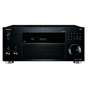 Onkyo TX RZ820 B 9.2 Receiver mit THX Select für 599€ (statt 848€)