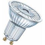 OSRAM LED BASE PAR16 Glas LED Strahler GU10 4,4W im 10er Pack für 18,90€