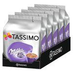 eBay: 10% Rabatt auf Tassimo Kaffee, Tee und Milka