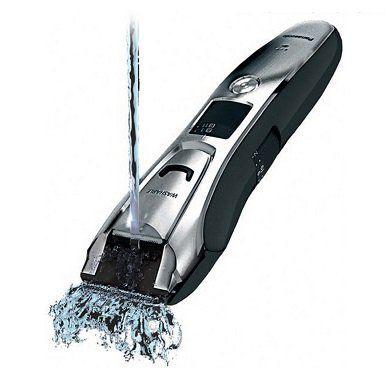 Panasonic ER GB80 Bart /Haarschneider für 39,95€ (statt 60€)