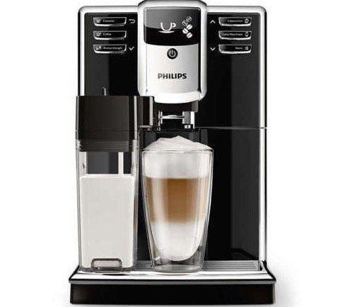 Philips EP5360 Kaffeevollautomat mit Milchkaraffe für 399,71€ (statt 475€)