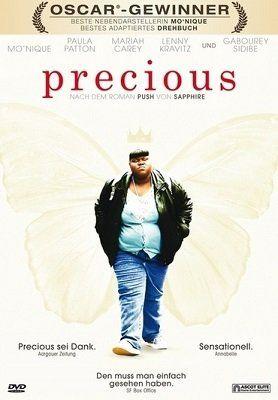 "Precious – Das Leben ist kostbar"" kostenlos streamen (IMDb: 7)"
