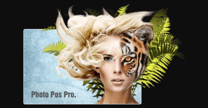 Gratis: Photo Pos Pro PREMIUM (statt 34€)