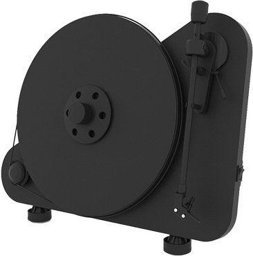 PRO JECT VT E R CHASSIS Schallplattenspieler in Schwarz für 199€ (statt 222€)