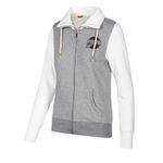 Puma Athletics Damen-Sweatjacke für 18,94€ (statt 31€)