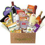-50% auf Degusta Box – Überraschungspaket mit Leckereien für 7,99€ (statt 15,99€) – TOP!