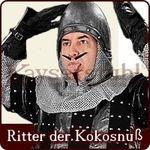 """Tele5: """"Die Ritter der Kokosnuss"""" kostenlos anschauen (IMDb 8,3)"""