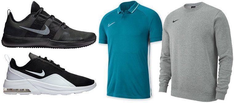 40% auf ALLES von Nike bei my sportswear   z.B. Nike Varsity Compete TR 2 für 44,99€ (statt 63€)