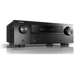 Denon AVR-X550BT – 5.2 Surround AV-Receiver für 179,90€ (statt 223€)