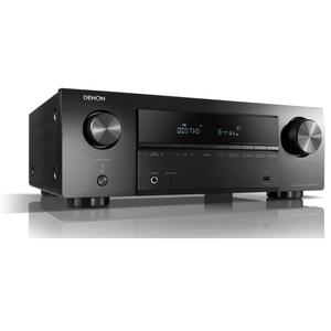Denon AVR X550BT   5.2 Surround AV Receiver für 179,90€ (statt 223€)
