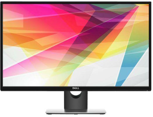 DELL SE2717H   27 Zoll Full HD IPS Monitor für 149€ (statt 200€)