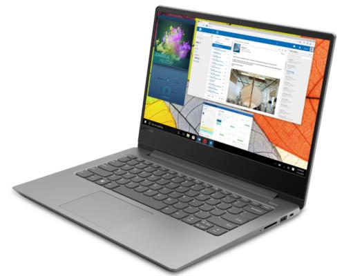 Lenovo IdeaPad 330S 14IKB   14 FullHD Laptop mit 4 GB RAM und 128 GB SSD für 328,83€ (statt 405€)