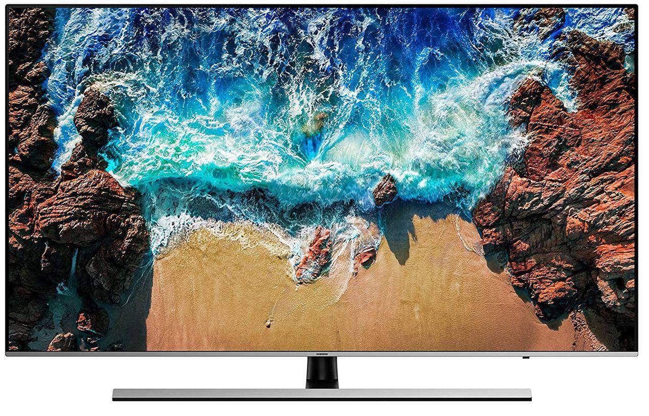 SAMSUNG UE65NU8009   65 Ultra HD 4K Smart Fernseher mit Twin Tuner ab 873€ (statt 1.039€)