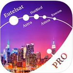 iOS: SatFinder Pro kostenlos (statt 4,49€)