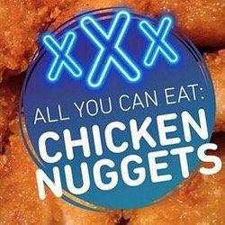 Nur heute! Bei Sausalitos Chicken Nuggets All You Can Eat für 10€