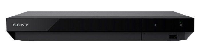 Sony UBP X500 4K Ultra HD Blu ray Player für 111€ (statt 143€)