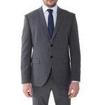 Steffen Klein Herren-Anzug Slim-Fit für 63,92€ (statt 100€)