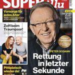 20 Ausgaben Superillu für 40€ inkl. 35€ Verrechnungsscheck
