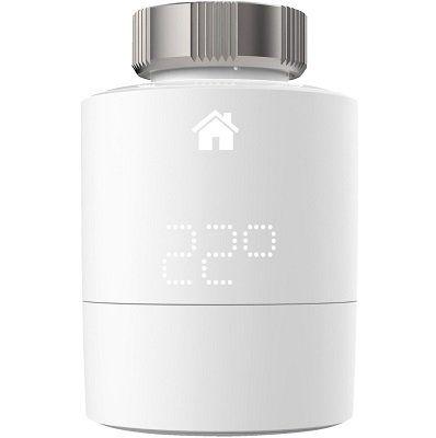 tado° smartes Heizkörper Thermostat für 48,79€ (statt 62€)
