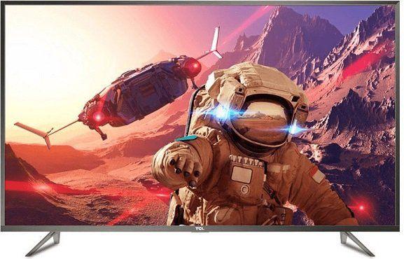 TCL U65P6046 UHD LED TV mit 65 für 879€ (statt 1.199€)