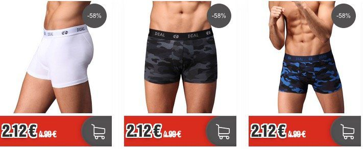 Top12 Sale mit über 120 Artikeln unter 10€