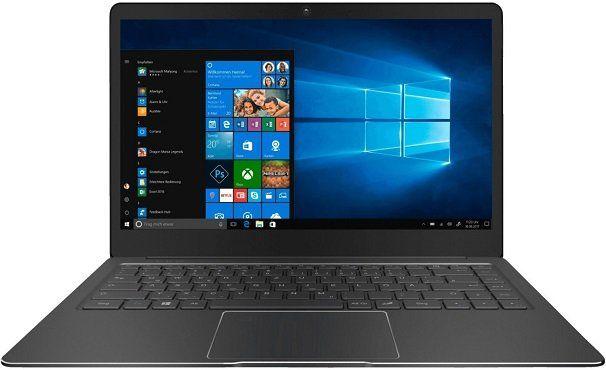 TREKSTOR Primebook P14 Notebook mit N4200, 4GB RAM, 64GB eMMC ab 224€ (statt 297€)