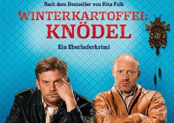 ARD: Gratis Winterkartoffelknödel   Eberhoferkrimi (7.0 IMdB)