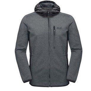 Jack Wolfskin Sky Flex Jacket Men ab 52,90€ (statt 66€)