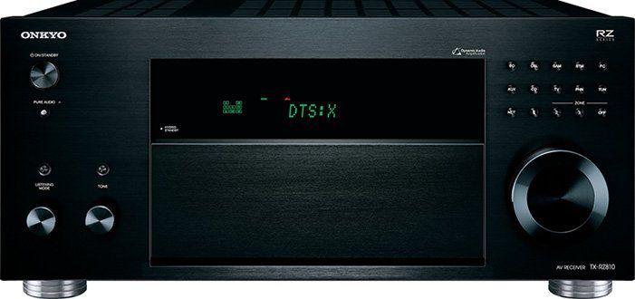 Onkyo TX RZ810 7.2 Kanal AV Netzwerk Receiver für 574€ (statt 788€)