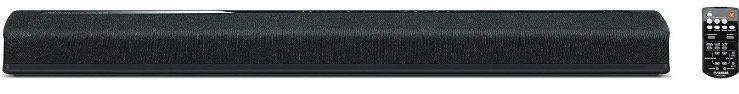 Yamaha MusicCast YAS306 7.1 Soundbar für 201,54€ (statt 288€)