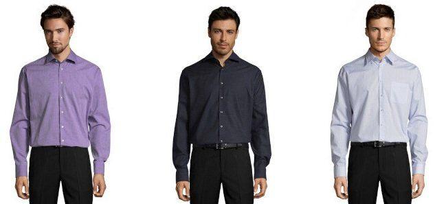Jacques Britt Sale mit bis zu 64% Rabatt bei Vente Privee   z.B. Hemden ab 39,99€