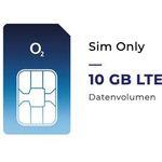 O2-Partnerkarte halber Preis z.B. Free M mit 10GB LTE nur 14,99€ mtl. + subventionierte Mittelklasse-Smartphones