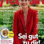 """26 Ausgaben der """"Freundin"""" für 78€ inkl. 75€ Amazon Gutschein oder 70€ Scheck"""