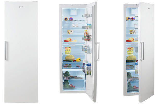 Gorenje R6192FW Kühlschrank (A++ / Höhe 185 cm / Kühlen: 368L) für 377,10€ (statt 424€)