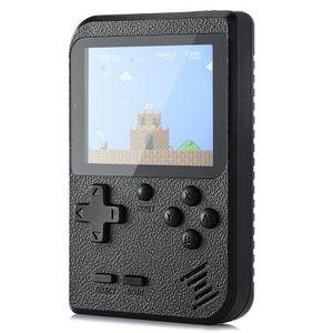 Gocomma 400 in 1 Retro Game Handheld für 11,38€   Bestpreis